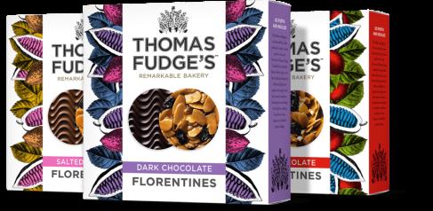 Thomas Fudge's